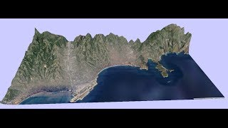 QGIS 3D Map with objects - PakVim net HD Vdieos Portal