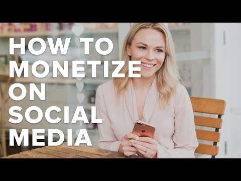 How to Monetize on Social Media