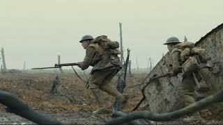 No Man's Land  Best Historic World War 1 Scene 1917 