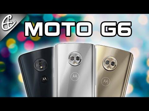 Moto G6, G6 Plus & G6 Play - Good Budget Options?
