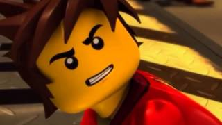 Ninjago Tribute- My songs know what you did in the dark