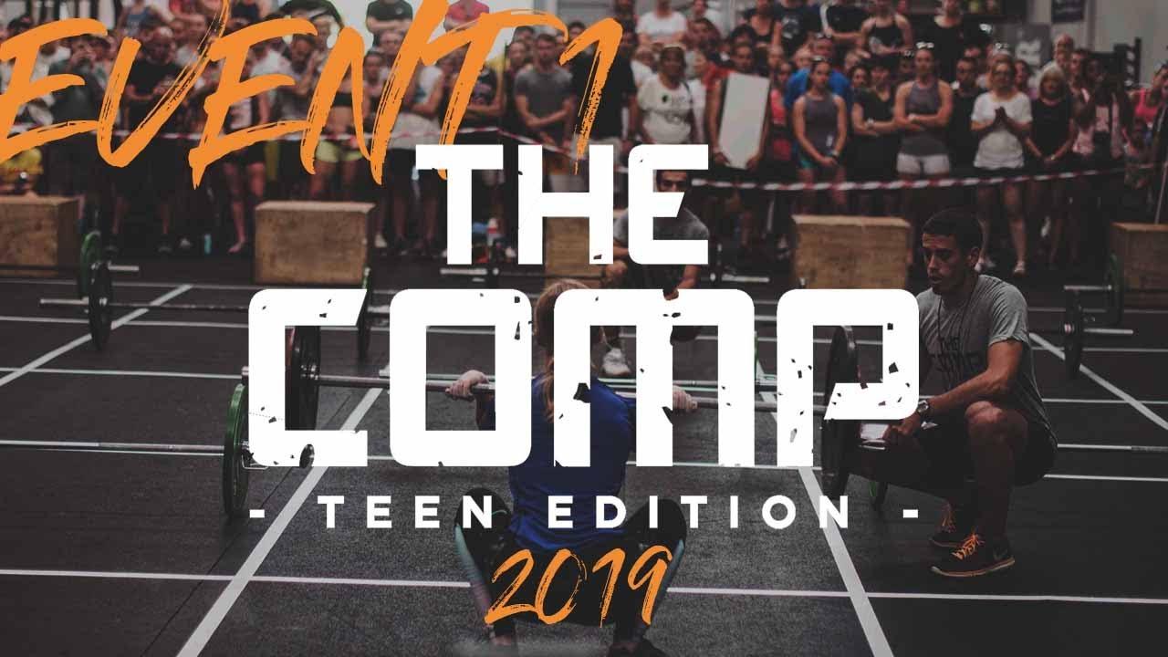 Download EVENT 1 - THE COMP 2019  - TEEN COMPETITION - PALMA DE MALLORCA MP3 Gratis