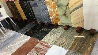 سنگ ساختمانی ایران به نام ایتالیا و چین در بازار اروپا عرضه میشود…
