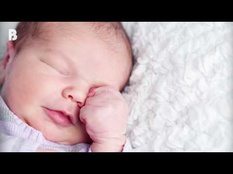How to Teach Baby Healthy Sleeping Habits