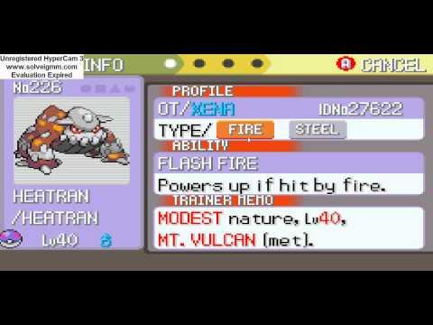 Pokemon-Catch all legendary Pokemon