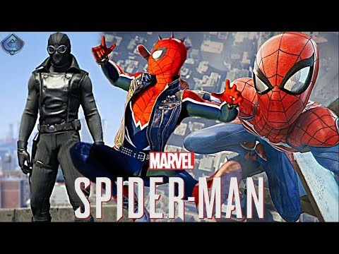 Spider-Man PS4 - Alternate Suits Revealed, DLC Confirmed, Release Date and More! (News Roundup)