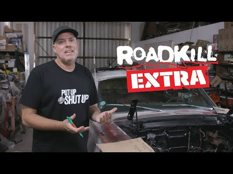 How to Calculate Engine RPM vs. Gear Ratio - Roadkill Extra