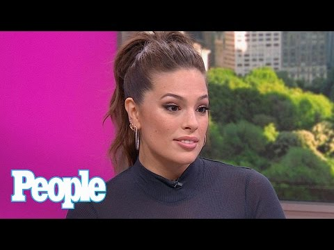 Ashley Graham On Her Father's Hurtful Nickname, Being Sexually Assaulted At 10 | People NOW | People
