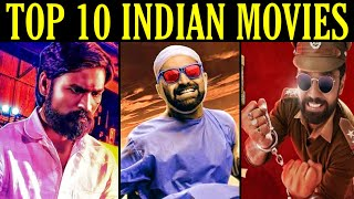 Top 10 Best Indian Movies Beyond Imagination on YouTube, Netflix, Amazon Prime & Hotstar(Part 5)