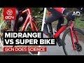 Super Bike Vs. Mid-Range Bike | What Really Is The Difference?