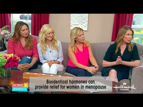 The Importance of Bioidentical Hormones