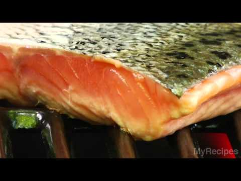 How to Perfectly Grill Fish | MyRecipes