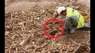 Most UNBELIEVABLE Discoveries on Earth