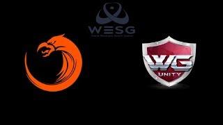 TNC Predator vs WG.Unity World Electronic Sport Games Highlights Dota 2