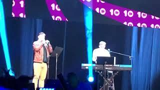 Gay Disney Prince - Thomas Sanders & Jon Cozart VidCon 2019 - Vidly xyz