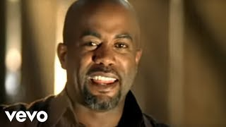 Darius Rucker - Don't Think I Don't Think About It (Official Music Video)
