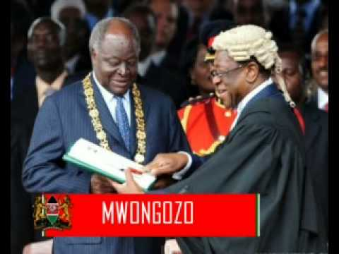 MWONGOZO: Proposed Code of Governance for State Corporations, Kenya