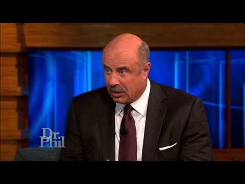 Dr. Phil Tells a Mother That She's Enabling Her Son