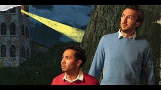 Shane Madej Funniest Moments - Unsolved Supernatural Season 3