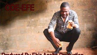 ODE-EFE [Official Thriller] | Latest Benin Movie 2018