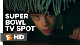 Scary Stories to Tell in the Dark Super Bowl TV Spot (2019) |