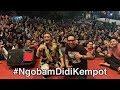 #NGOBAM Didi Kempot - #NGOBAM Offair Pertama! MP3
