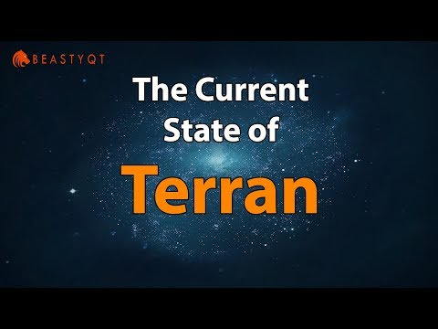 The Current State of Terran in StarCraft 2