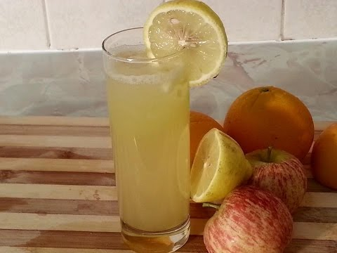 Apple Juice Recipe | Recipes By Chef Ricardo