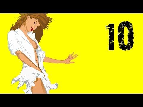 10 САМЫХ ГЛУПЫХ ПОСТУПКОВ в ЖАРУ