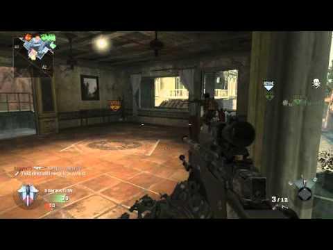 Black Ops - mini montage