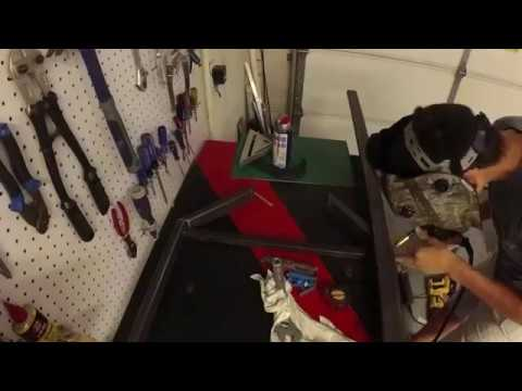 How To Build Power Wheels Shifter Kart (Part 1)