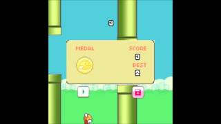 Flappy Bird Jar Java Gameplay And Download