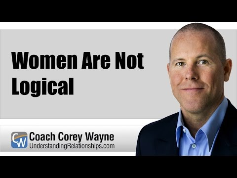 Women Are Not Logical
