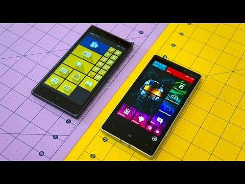 Use #TileArt and Skyward Arts to Customize your Windows Phone