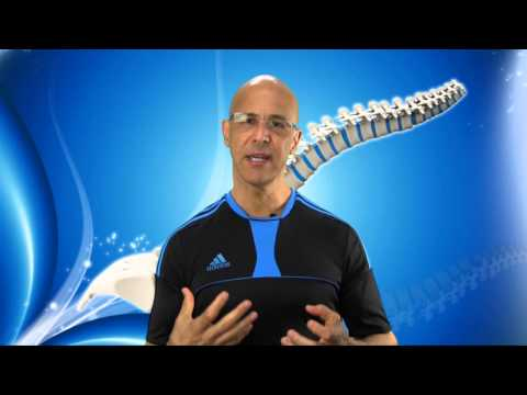 #1 Way to Eliminate Neck & Back Pain (Inflammation) - Dr Mandell