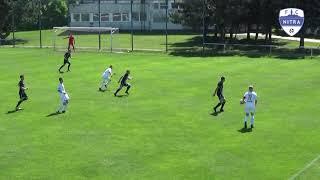 2db740ad9c353 FC Nitra juniori - KFC Kalná nad Hronom 0:1, 22.kolo TIPOS