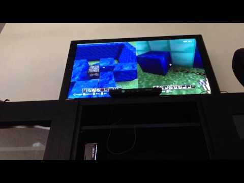 Minecraft vending machine in Xbox 360