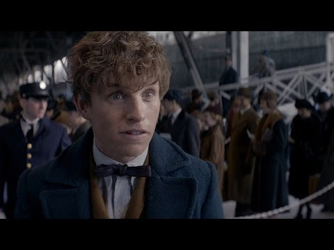 The Wizarding World Invades New York in New 'Fantastic Beasts and Where to Find Them' Trailer
