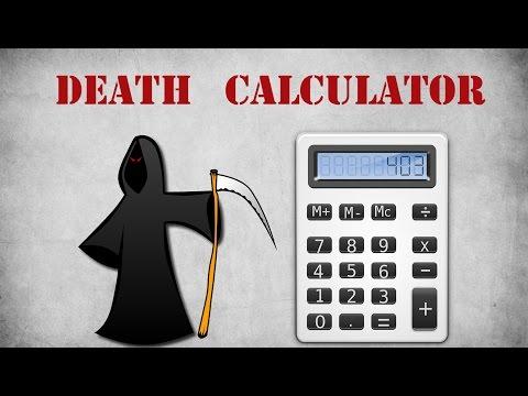 Accurate Death Calculator