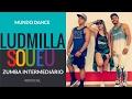 LUDMILLA - SOU EU | ZUMBA INTERMEDIÁRIO 400KCAL | BW CHANNEL