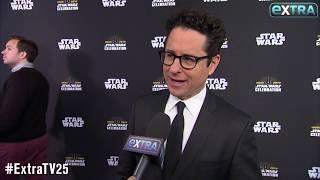 Download J.J. Abrams Talks Big Surprise in 'Star Wars: The Rise of Skywalker' Video
