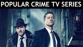Popular Crime TV Series (2017)