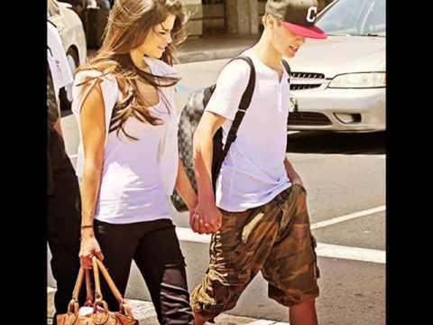 Justin Bieber and Selena Gomez ♥