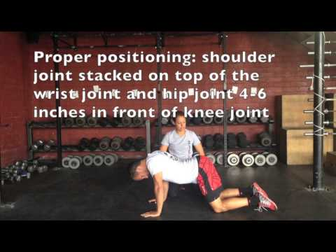 How to Improve Your Hamstring Flexibility