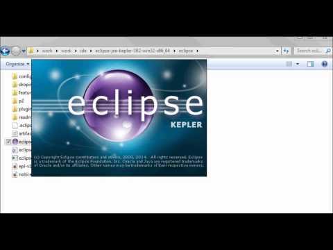 Eclipse Kepler + Java 8