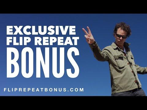 Flip Repeat Bonus - Flip Repeat Review