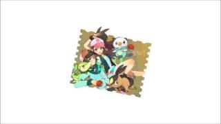 Mewmore // Spring in Lacunosa (Pokémon Black & White Remix)