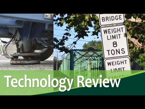 THMPR™ - Cost-Effective and Efficient Refined Load Rating of Bridges