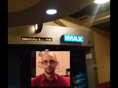 Leninhawk Reviews: Fifty Shades Freed (dir. James Foley)
