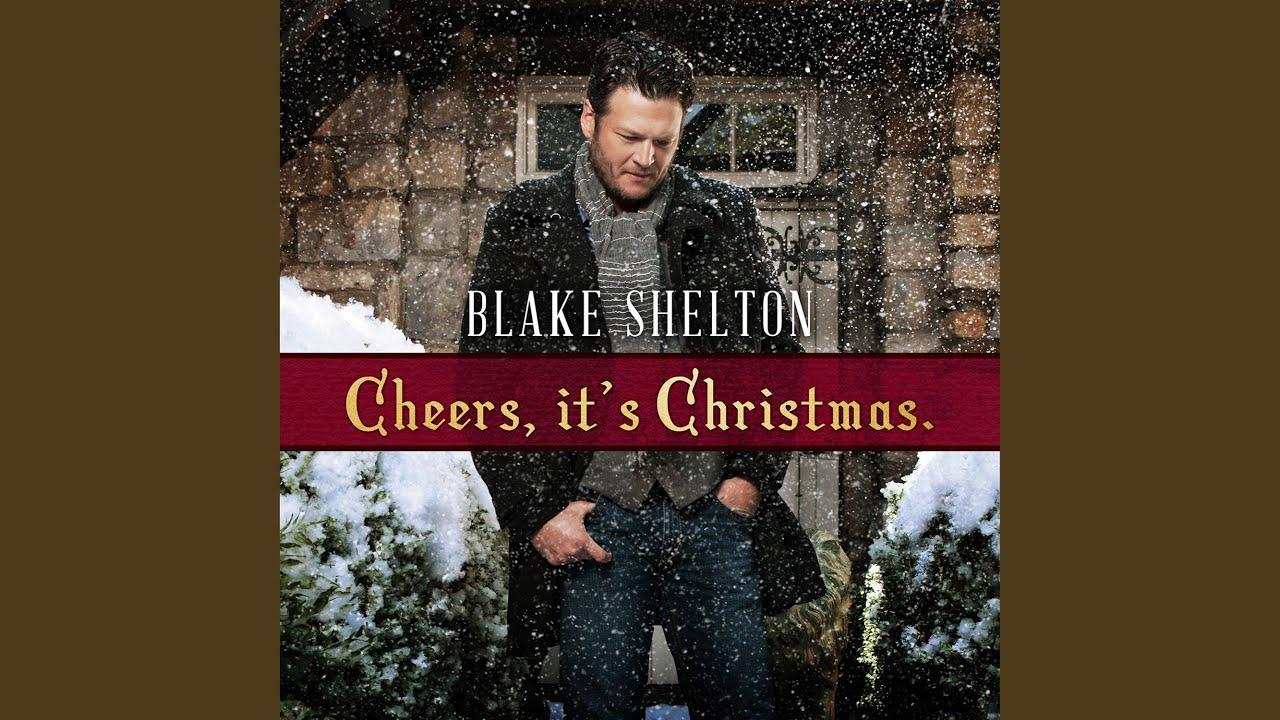 Blake Shelton - Jingle Bell Rock